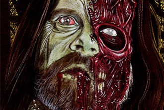 Daniel Donnelly Graphic Art