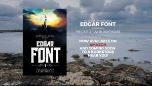 Edgar Font Graphic