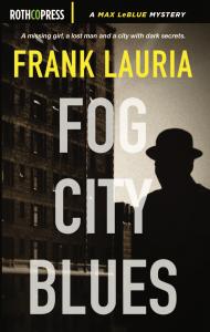 Fog City Blues Cover epub