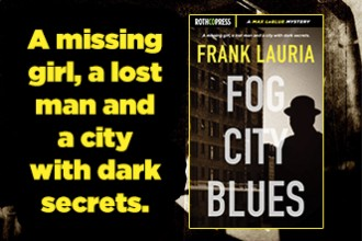 Fog City Blues by Frank Lauria