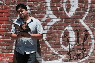 """MUTT"" author, Shane McKenzie"