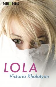 Lola by Victoria Khalatyan