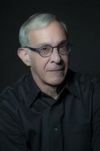 Author Chris Morris