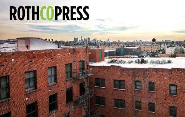 Rothco Press logo
