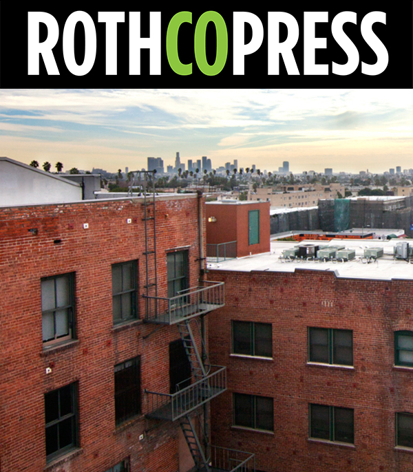 Submission Guidelines - ROTHCO Press