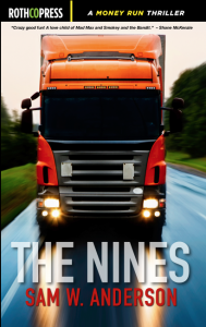 THE NINES by Sam W. Anderson