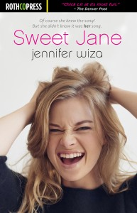 """Sweet Jane"" by Jennifer Wiza"