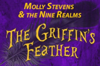 The Griffin's Feather by Anne Harrington