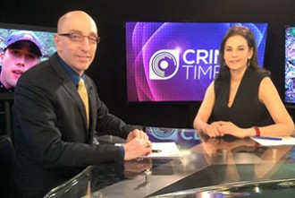 Crime Time with Jim Clemente