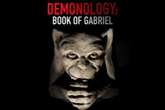 Demonology: The Book of Gabriel by Elizabyth Burtis