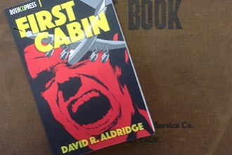 First Cabin by David Aldridge