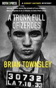 A Trunk Full of Zeroes by Brian Townsley