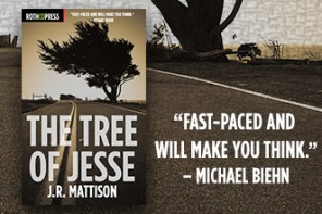 The Tree of Jesse by Jenna Mattison
