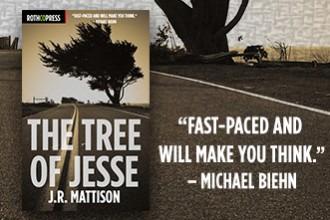 The Tree of Jesse by Jenna Mattison